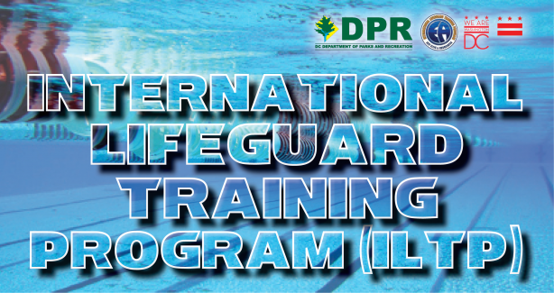 International Lifeguard Training Program (ILTP)