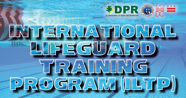 International Lifeguard Training Program (ILTP)