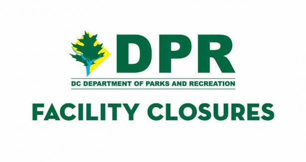 DPR Facility Closures