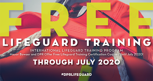 Free Lifeguard Training