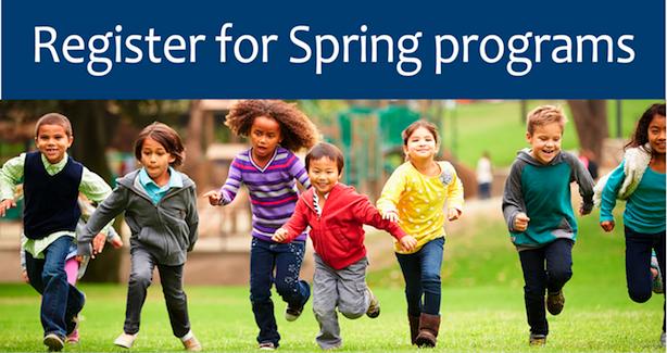 Spring Programs