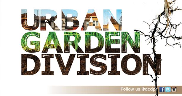 Urban Garden Division