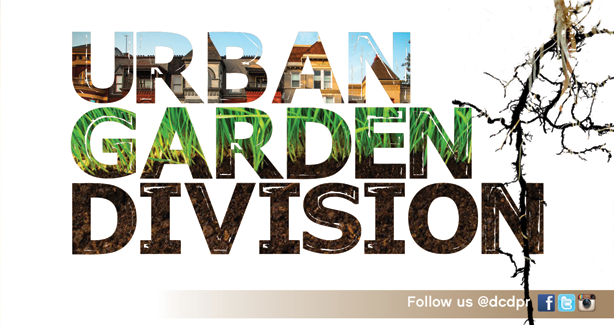 Urban Gardens Division