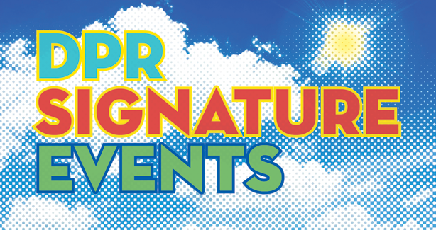 DPR Signature Events