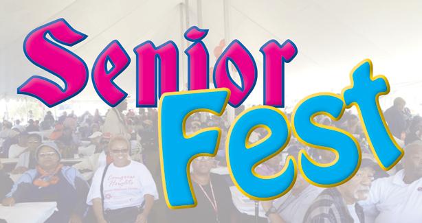 2017 Senior Fest Picnic
