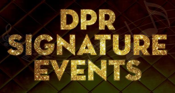DPR Signature Events