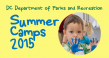 DPR Summer Camps