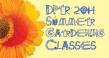 DPR 2014 Summer Gardening Classes