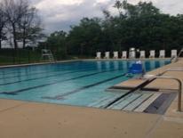 Theodore Hagans Pool