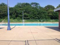 Kelly Miller Pool