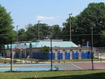 Upshur Recreation Center