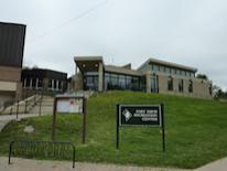 Fort Davis Community Center