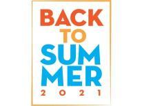 Back to Summer 2021 logo