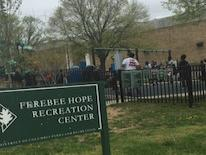 Ferebee Hope Recreation Center