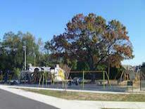Congress Heights Recreation Center