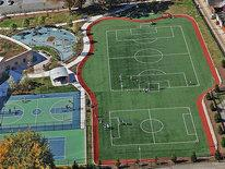 Athletic Fields Courts Dpr