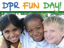 DPR Fun Day!