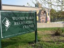 Woody Ward Recreation Center