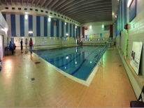Ferebee-Hope Aquatic Center