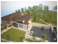 Fort Davis CC rendering