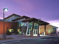 Generic rec center