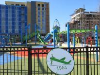 Kennedy Playground