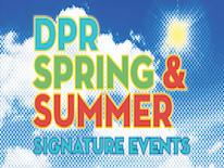 Summer Signature Events