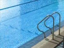 Generic pool photo