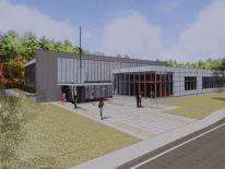 Ridge Road Community Center.
