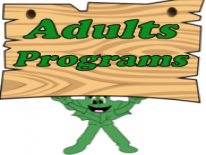 Adults Programs