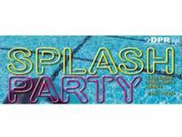 Summer Splash Parties