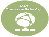 Share Sustainable Technology