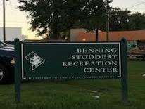 Benning Stoddert Community Center