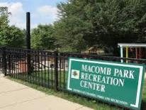 Macomb Recreation Center