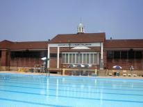 Anacostia Pool