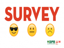 New DPR Survey