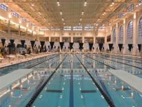 Therapeutic Aquatic Center