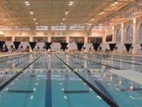 Dunbar Aquatic Center