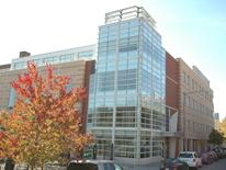Columbia Heights Comm Ctr