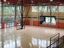 DPR Gymnasium