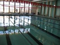 Marie Reed Aquatic Center