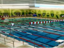 H.D. Woodson Aquatic Center