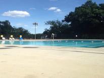 Langdon Park Pool