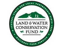 National Park Service Land and Water Conservation Fund Logo