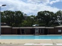 Randall Pool