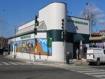 Park View Community Center