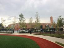 Raymond Recreation Center and Playground