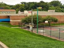 Langdon Park Community Center