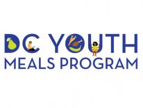 DC Youth Meals Program Logo