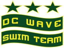 DC Wave Logo